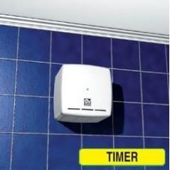 Aspiratore Centrifugo Vortice 11966 ARIETT LL da condotto con Timer