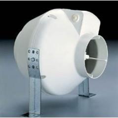 Aspiratore Centrifugo Vortice 16018 CA 125 V0 D in Resina Autoestinguente