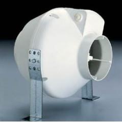 Aspiratore Centrifugo Vortice 16028 CA 150 V0 D in Resina Autoestinguente