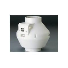 Aspiratore Centrifugo Vortice 16038 CA 200 V0 E in Resina Autoestinguente