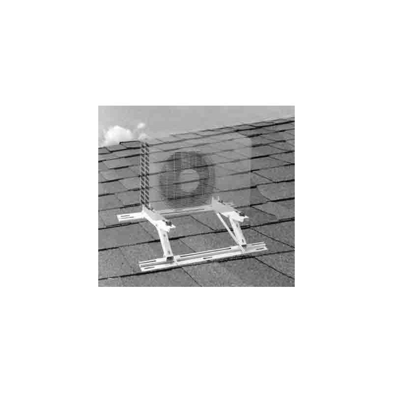 Preventivo staffa tetto