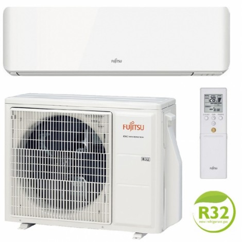 climatizzatore condizionatore fujitsu ASYG09KMTA