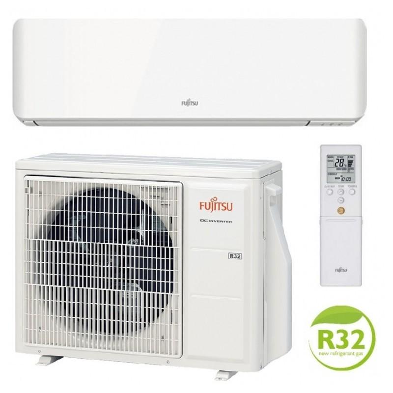 climatizzatore condizionatore fujitsu ASYG12KMCC