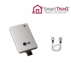 Controllo Interfaccia Wi-Fi LG PWFMDD200 - wifi