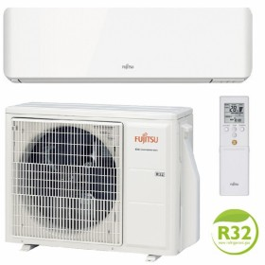 climatizzatore condizionatore fujitsu ASYG14KMCC