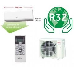 Condizionatore Climatizzatore R32 Fujitsu ASYG12KPCA Mono SPlit Inverter
