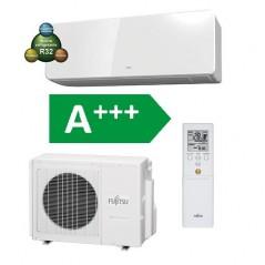 ULTIMA VERSIONE Condizionatore Climatizzatore R32 Fujitsu ASYG12KGTB 12000 btu A+++ Mono SPlit Inverter