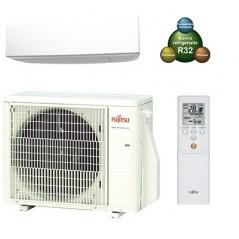 Condizionatore Climatizzatore R32 Fujitsu ASYG09KETA 9000 btu Mono SPlit Inverter