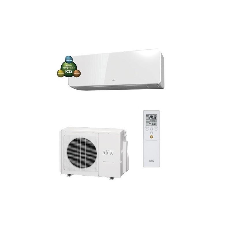 Condizionatore Climatizzatore R32 Fujitsu ASYG14KGTA 14000 btu