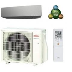 Condizionatore Climatizzatore R32 Fujitsu ASYG09KETA-B 9000 btu Mono SPlit Inverter