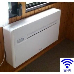 Condizionatore Climatizzatore Senza Unità Esterna Monoblocco Innova 2.0 12 HP GARANZIA ITALIA