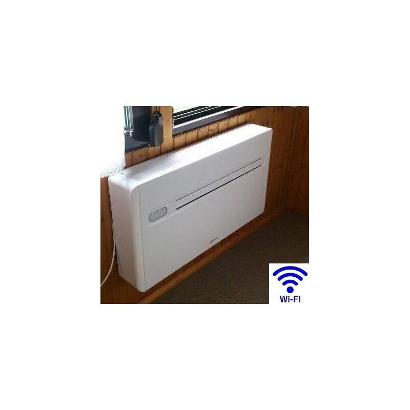 Condizionatore Climatizzatore Senza Unità Esterna Monoblocco Innova 2.0 12 HP