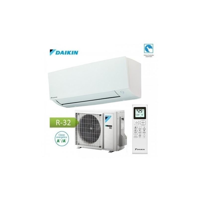 Condizionatore Climatizzatore Mono Split Sensira New Classic R32 21000 BTU - FTXC60C + RXC60C NUOVA VERSIONE