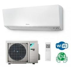 NUOVA VERSIONE Condizionatore Climatizzatore Daikin PERFERA 9000 btu FTXM25R + RXM25R