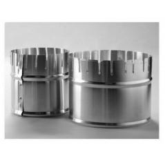 COLLARINI in Alluminio Diametro 200