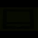 Cover Frontalino antracite per BPT TA/350 e BPT TH/350 Cod. 69480010