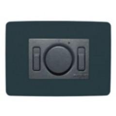 Scatola comandi ad incasso SC 503 N Vortice 12802 grigio antracite
