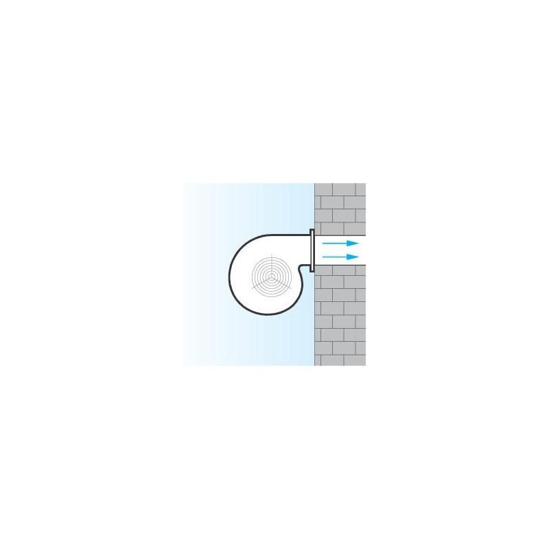 Aspiratore Centrifugo Vortice 30302