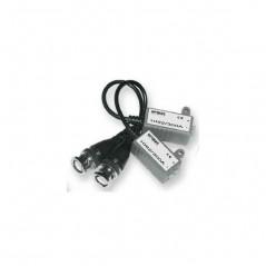 PROMO Coppia video balun passivi TX/RX Cod. 1092/300A