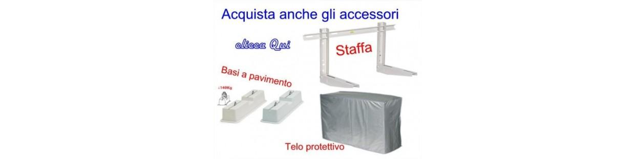 Accessori Climatizzatori