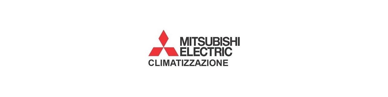 Dual Split Mitsubishi