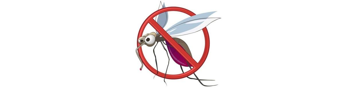 Anti insetti CRI CRI