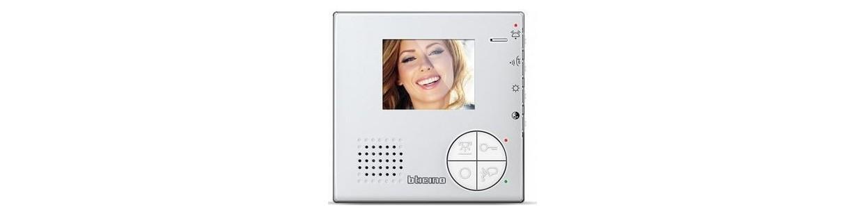 Videocitofono Bticino