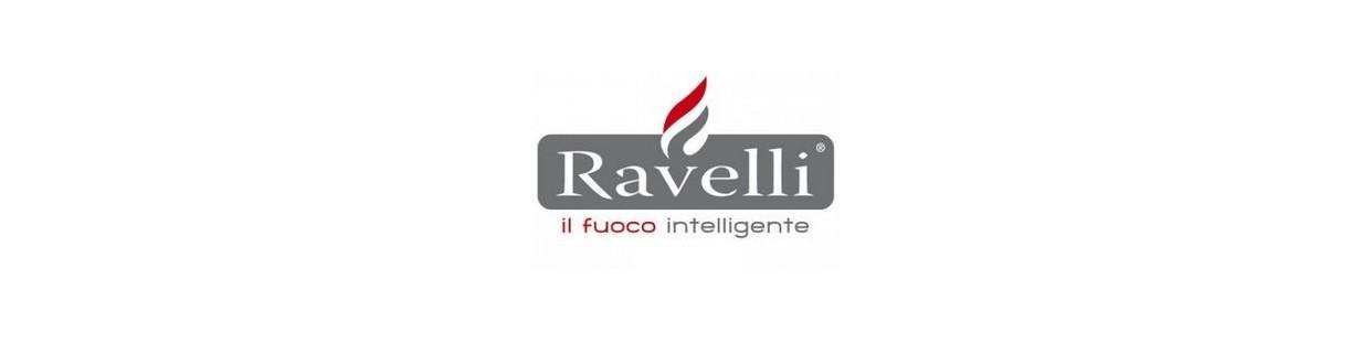 TermoStufa Pellet Ravelli