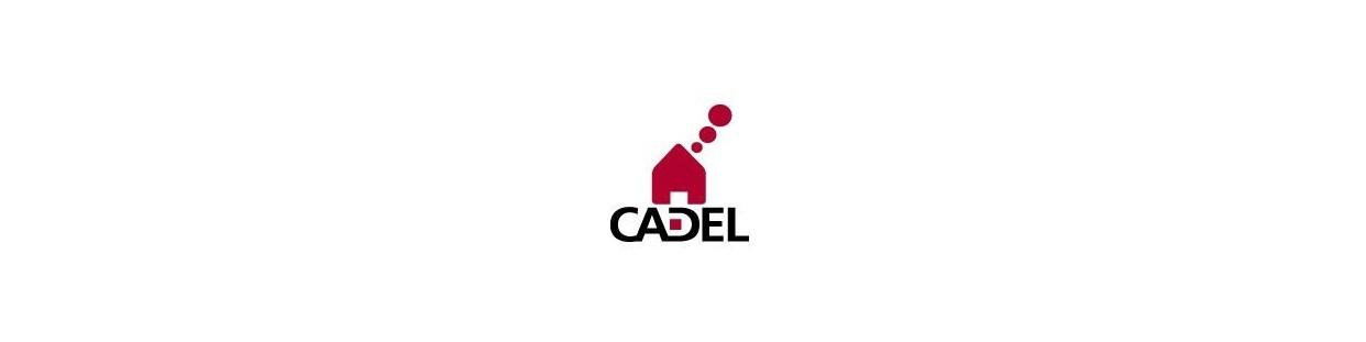 Termostufa Pellet Cadel