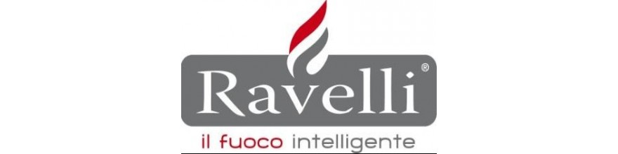 Camino Legna Ravelli