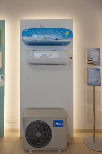climatizzatori general fujitsu prezzo